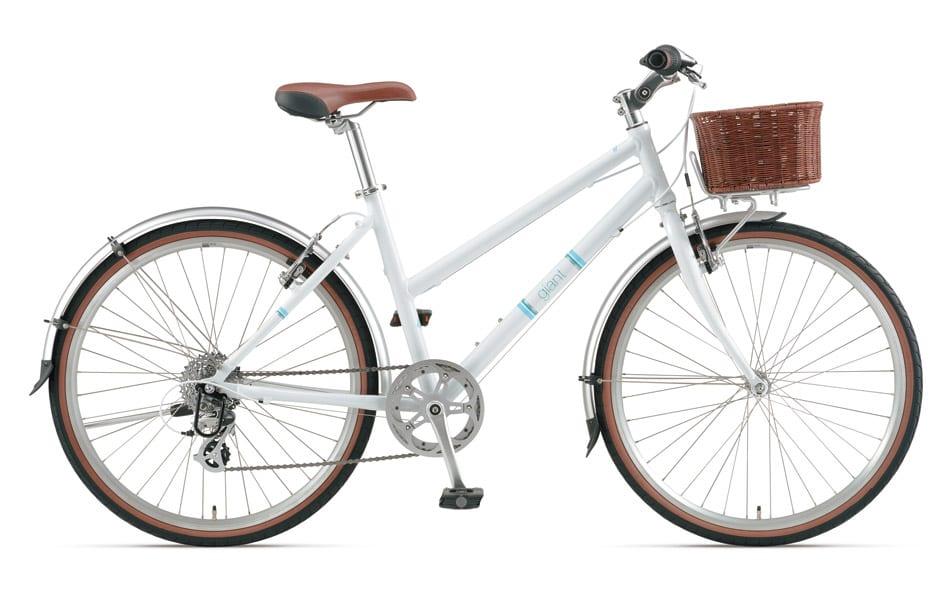 自転車の 通勤用自転車 おすすめ クロスバイク : おすすめクロスバイク6台 ...