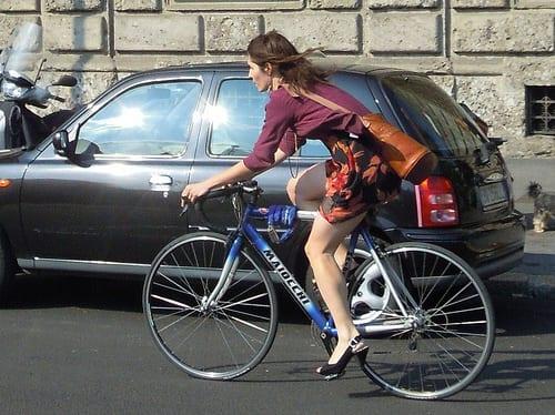 自転車の ビアンキ 自転車 画像 : 初めてでも大丈夫!女性向けお ...