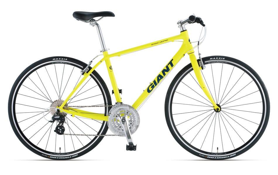 自転車の 自転車 ロードバイク タイヤ おすすめ : クロスバイクとロードバイク ...