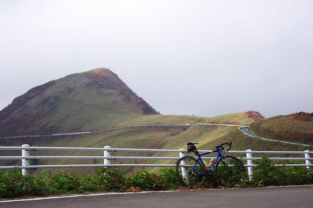 自転車の au 自転車 ロードサービス : ... 自転車を楽しむためのロード