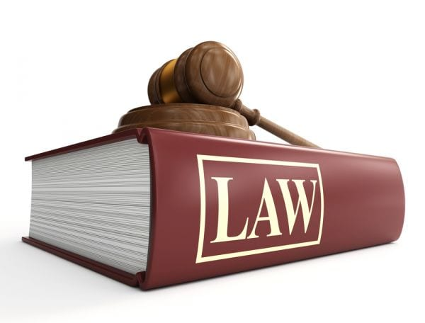 Accredited Online Law Degree