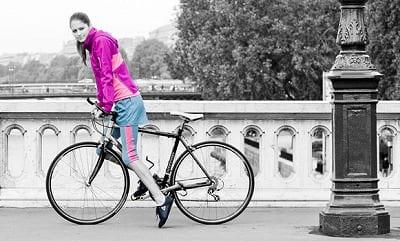 自転車の 自転車 通勤 服装 女子 : マイペースに自転車を楽しむ ...