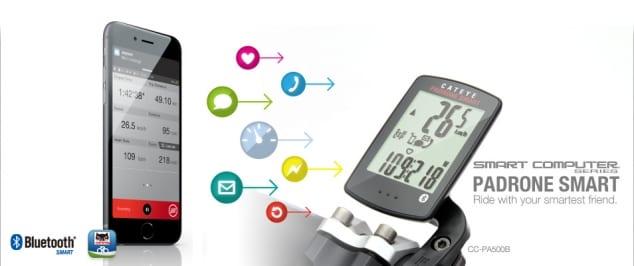 自転車の 自転車 gps ログ アプリ : サイクルコンピューターCC-SC100B ...