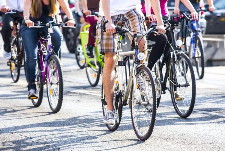 アクサ ダイレクト 自転車
